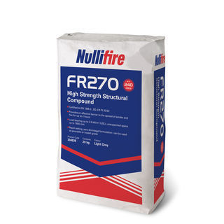Nullifire FR270 High Strength Structural Compound 240