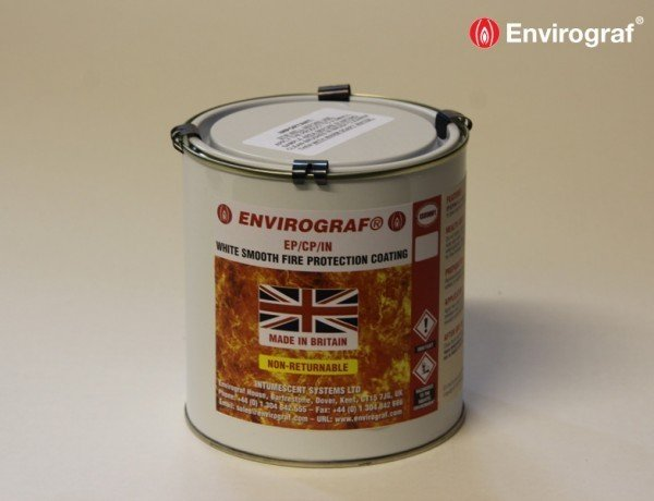 Envirograf Product 105 5lts