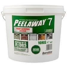 Peelaway 7 10KG