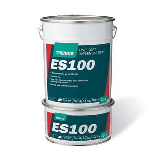 Tremco ES100 Damp Proof Membrane 10KG