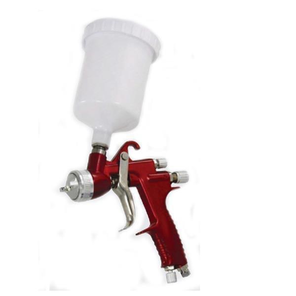 Q-Tech CPG1005 Gravity Spray Gun