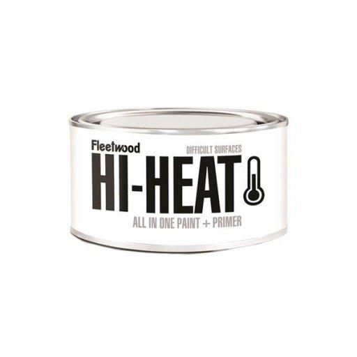 Fleetwood Problem Solving Hi Heat