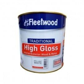 Fleetwood Traditional High Gloss Oil Based