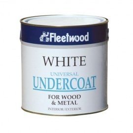 Fleetwood Traditional Undercoat Oil Based