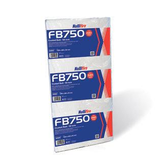 Nullifire FB750-50 Coated Batt 240 minutes