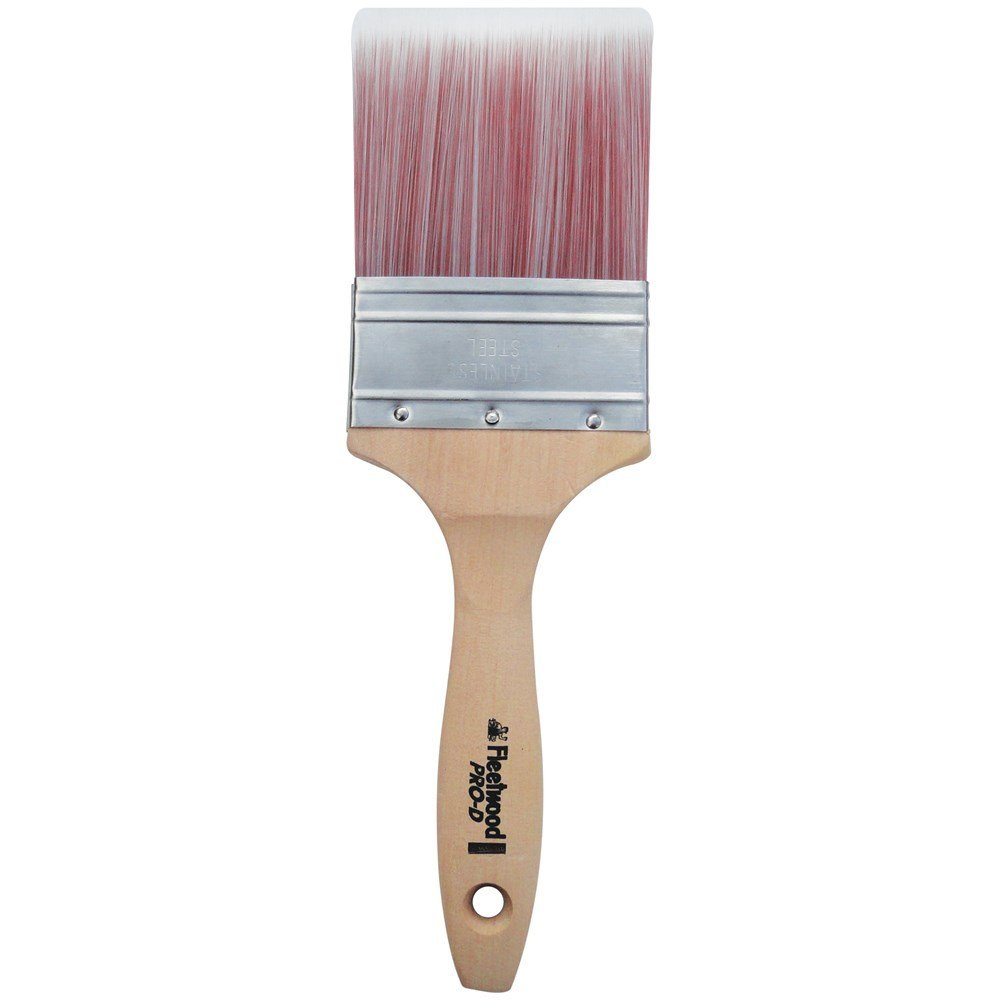Fleetwood Woodcare Brushes