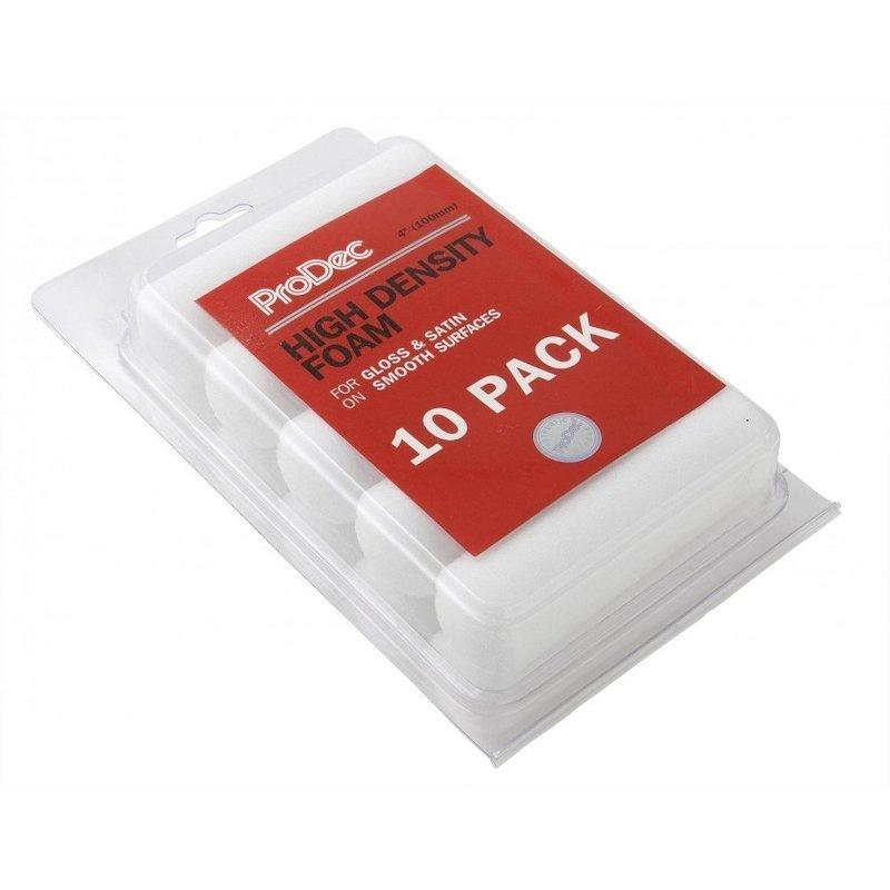 ProDec High Density Form Sleeves Pk10