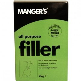 All Purpose Powder Filler 2kg