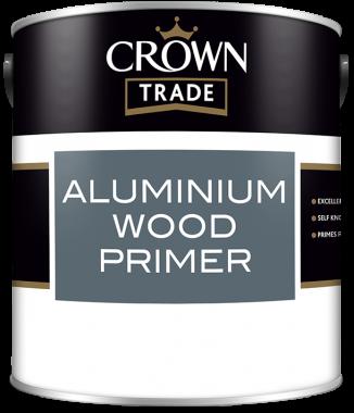 CROWN TRADE ALUMINIUM WOOD PRIMER