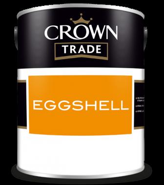 CROWN TRADE EGGSHELL