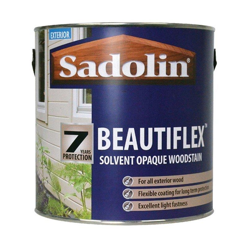 Sadolin Beautiflex® Solvent Woodstain