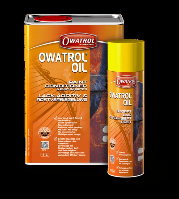 Owatrol Oil