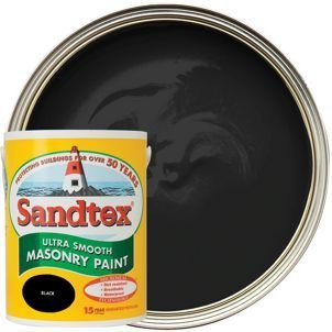 Ultra Smooth Masonry Black