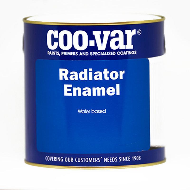 Radiator Enamel 500ml