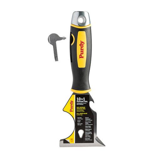 Premium 10-in-1 Multi-Tool
