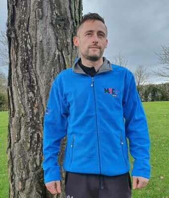 MTC Fleece Jacket