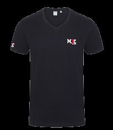 MTC V Neck Shirt