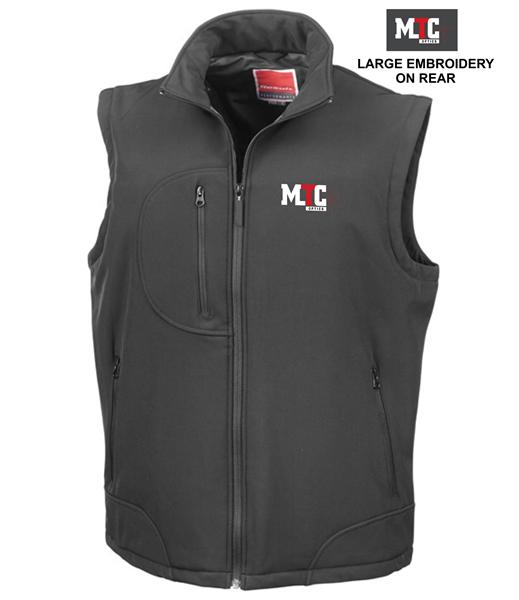 MTC Gilet Jacket