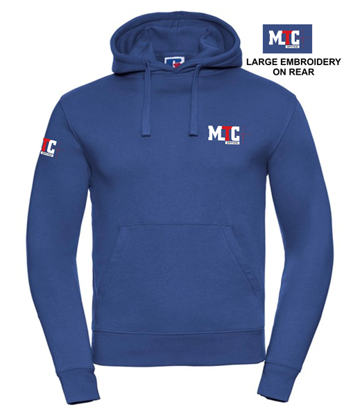 MTC Pullover Hoodie