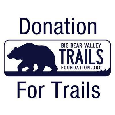 Donation for Trails
