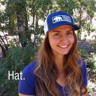 Hat For Your Head