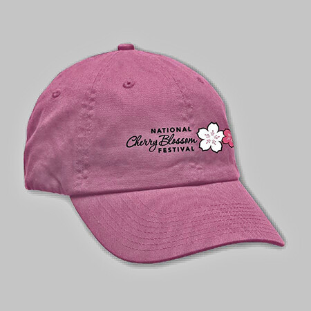 Gifts - Cherry Blossom Festival Hat (Pink)