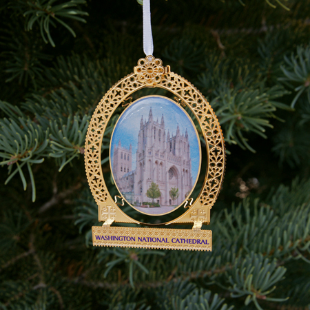 Ornaments - National Cathedral 2011
