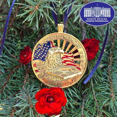 Ornaments - 911 United in Memory 5th Anniversary