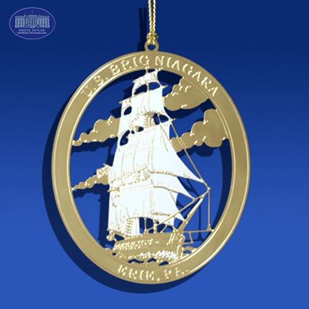 Ornaments - The Flagship Niagara