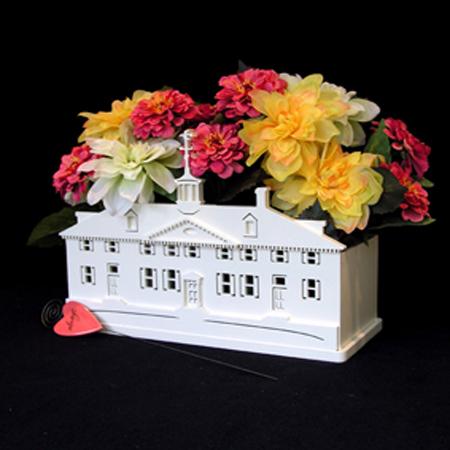 Gifts - Mount Vernon Centerpiece Keepsake Box