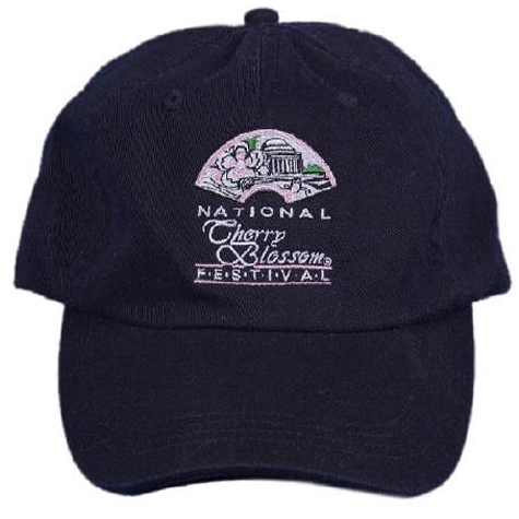 Gifts - Cherry Blossom Festival Hat