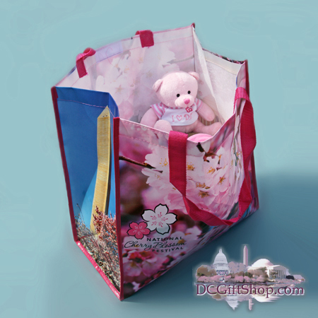 Gifts - Cherry Blossom Tote Bag