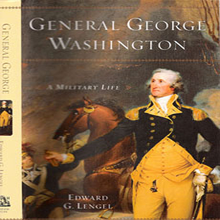 Gifts - Books - General George Washington A Military Life