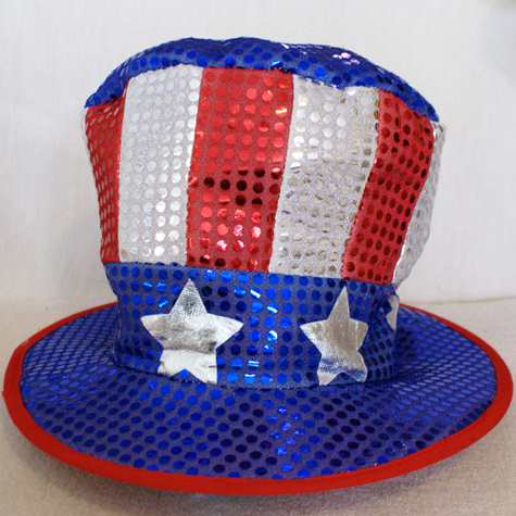 Gifts - Hat - Uncle Sam