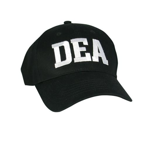 Gifts - Hat - DEA