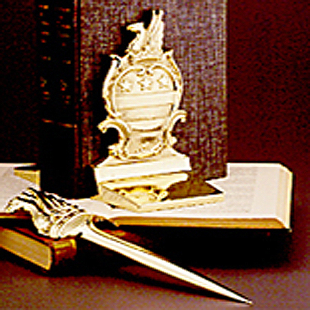 Gifts - Mount Vernon Griffin Letter Opener