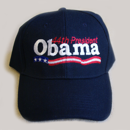 Gifts - 56th Inauguration - Hat - 44th President