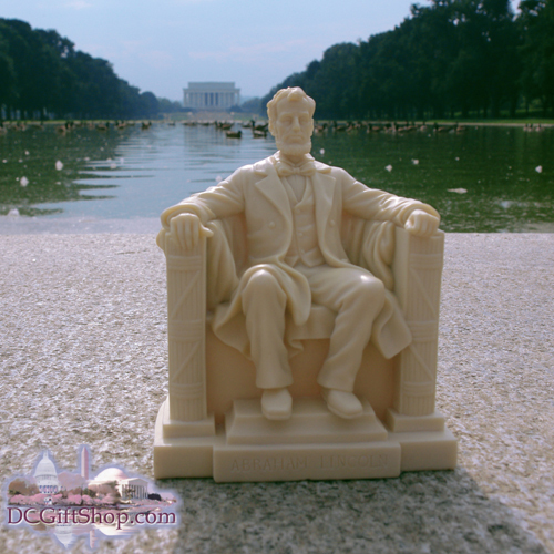 Gifts - Statue - Abraham Lincoln