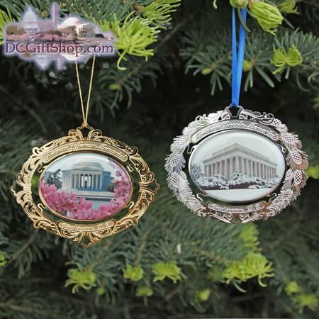Ornaments - WDC Series - 2009 Gift Set