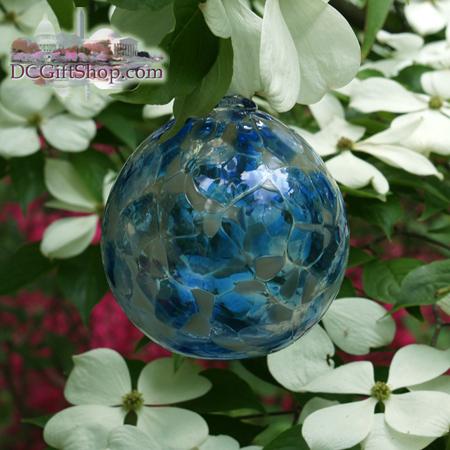 Ornaments - Glass - Civil War Anniversary