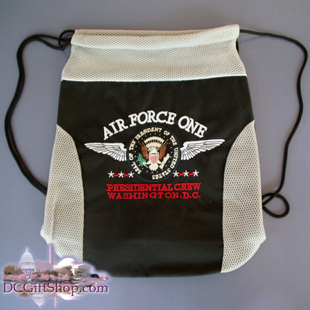 Gifts - Bags - Air Force One Backpack