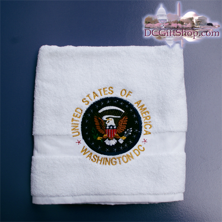 Gifts - Towel - Great Seal of the United States