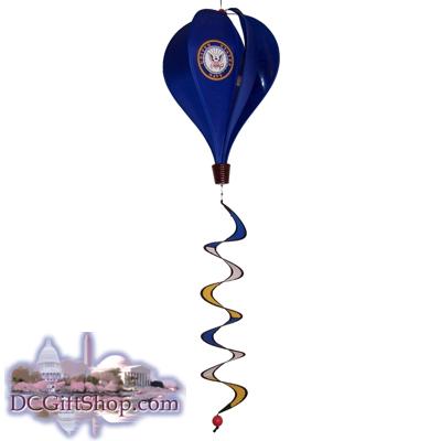 Gifts - Decorative - Navy Balloon