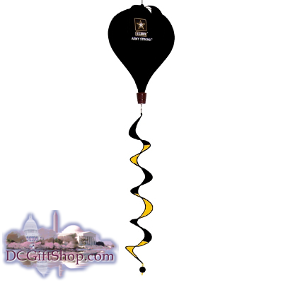 Gifts - Decorative - Army Strong Balloon