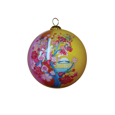2015 National Cherry Blossom Festival Ornament