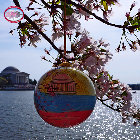 2014 Festival Holiday Ornament