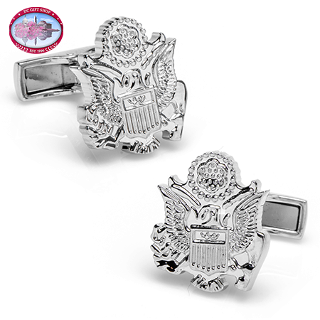 Gifts - American Eagle Cufflinks