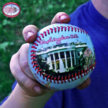 Gifts - Washington DC Baseball