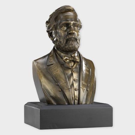 Gifts - Busts - Robert E. Lee  - BRONZE