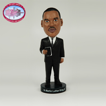 Gifts - Martin Luther King Jr Bobblehead